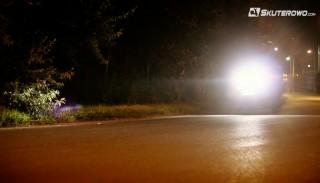 Suzuki Burgman 650 Executive: Prędkość maksymalna (v-max)