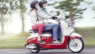 Premiera Peugeot DJANGO 125 już w najbliższy piątek