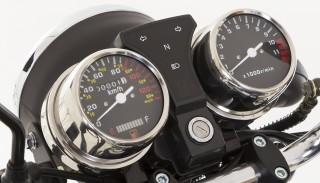 Po czym poznać przekręcony licznik w używanym motocyklu?