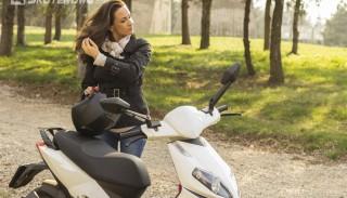 Od niedzieli wiosna! Koniec zimy 2015: Pogoda dla motocyklistów (07+08-11.03.2015)