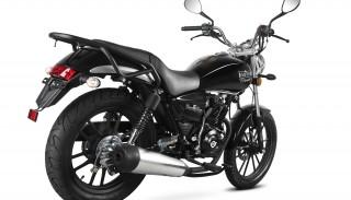 Barton Classic 125: Nowość w segmencie motocykli na prawo jazdy B
