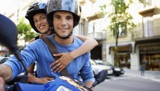 Motocykle 125 ccm a karta motorowerowa lub prawo jazdy AM: Social 7 Skuterowo.com
