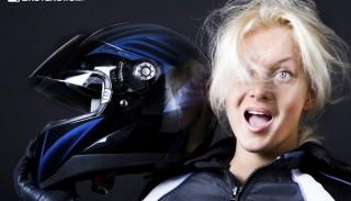 """Jak przekonać żonę do zakupu motocykla? 6 argumentów """"za""""."""
