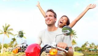 Skutery i motocykle 125: wynająć zamiast kupić? Wypożyczalnie coraz bardziej popularne