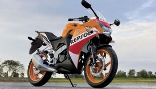 Honda CBR 125: ścigacz dla początkujących