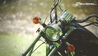 Junak M11 125 trafił do Skuterowo.com. Wkrótce test