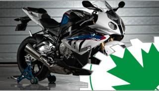 Czy motocykle i skutery będą musiały posiadać zielony listek od 2016 roku?