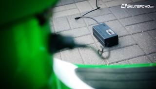 Test Zipp Volteno: Ekologiczny gadżet na prąd