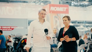 Romet Motors wprowadzi w kooperacji z Daelim nową markę motocykli: RMT