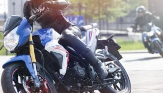 Junak z olejami Platinum pojawi się na Verva Street Racing 2015