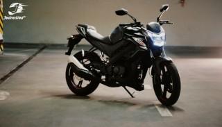 Test Zipp VZ-3 125: Motocykl na prawko B dla chcących imponować na drodze
