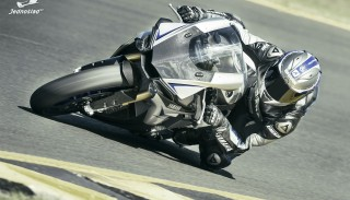 Yamaha YZF-R1M 2016: Ostatnia szansa na limitowany motocykl