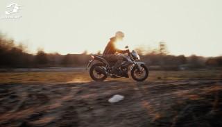 Test Kymco CK-1 125: Mały motocykl o wielkiej kulturze