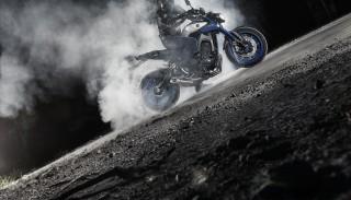 Kolejny dobry rok dla motocykli Yamaha: Sezon 2015 – najlepszy wynik wśród marek premium