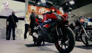 Yamaha YZF-R 125 ABS 2016: Motocykl marzeń dla początkujących