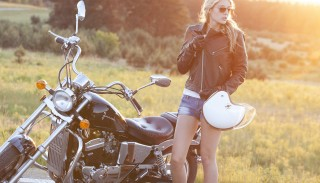 Junak łączy pokolenia. Poznaj unikalną kolekcję motocykli 125