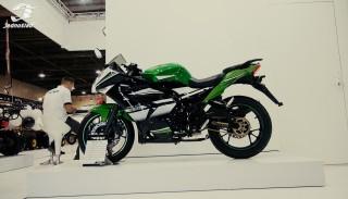Poznaliśmy nowy motocykl Zipp Pro XT 1250 na prawo jazdy B