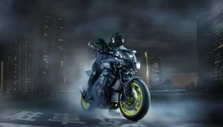 Nowa Yamaha MT-10: Premiera na Motor Show Poznań 2016 już w ten weekend