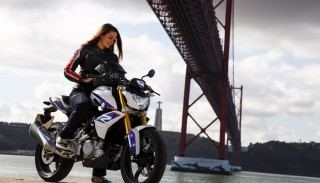 """Narodziny miejskiego BMW G 310 R: """"Nowy model cieszy się sporym zainteresowaniem"""""""