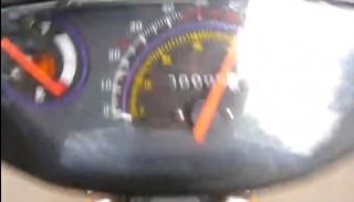 Jak nieprawidłowo dotrzeć skuter lub motocykl?