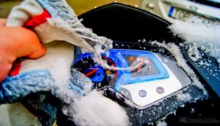 Przegląd po zimie: Przygotuj skuter lub motocykl do sezonu