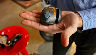 Alarm, disclock, łańcuch: Jakie zabezpieczenie motocykla wybrać?