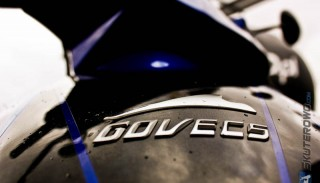 Govecs: Elektryczne skutery z Polski