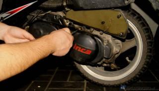 Uwaga na serwisy skuterów i mechaników motocyklowych