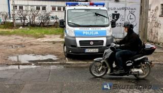 Raport: Kolizje i wypadki motocyklowe 2010