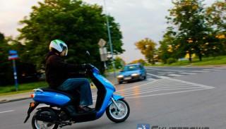 Peugeot Kisbee: Tuning 70 ccm