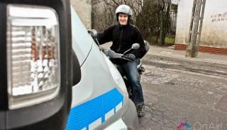 Odblokowany skuter lub motorower: Jak nie dać się złapać?