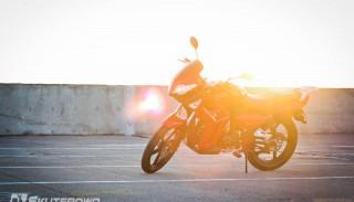 Junak 901 Sport: Test Wideo