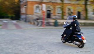 Ubranie na skuter i motocykl: Dlaczego jest ważne?
