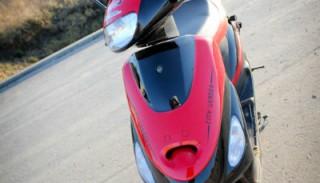 Toros F16: Zdjęcia i dane techniczne