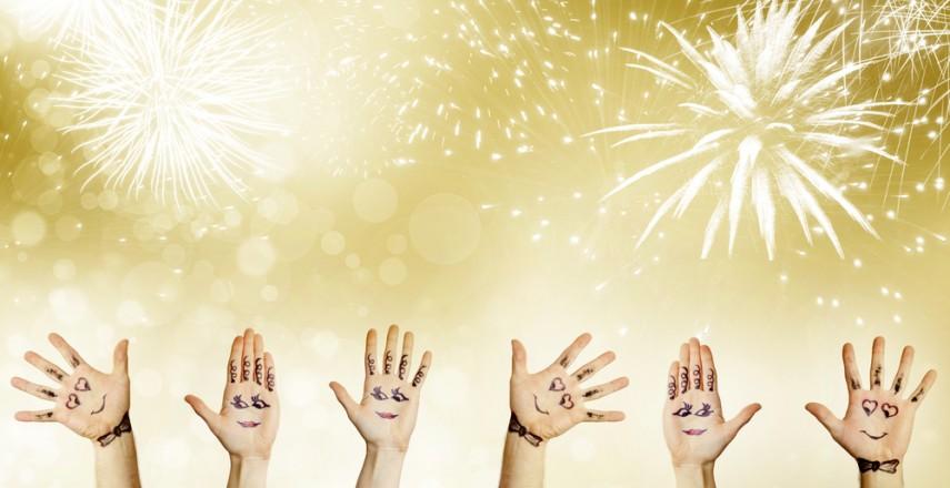 Znalezione obrazy dla zapytania nowy rok ruchome życzenia