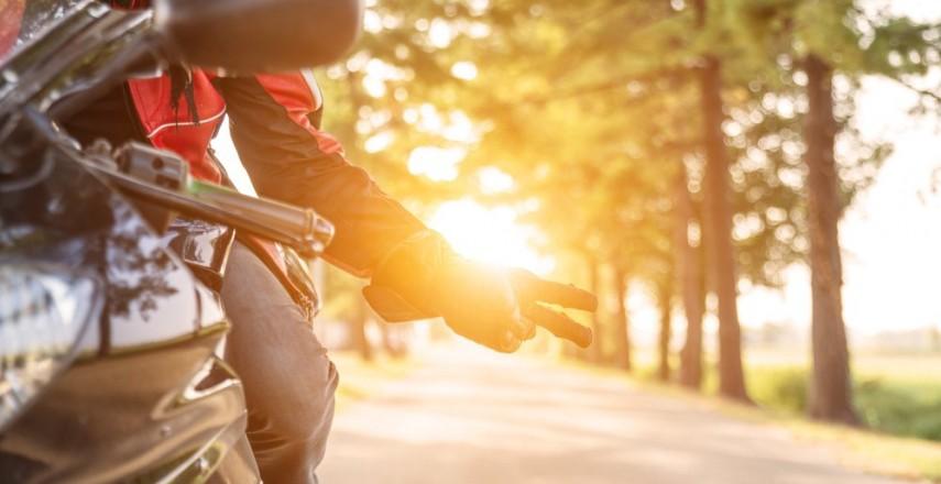 Pogoda na Wielkanoc 2016: Kiedy przyjdzie prawdziwy początek wiosny i sezonu motocyklowego 2016?