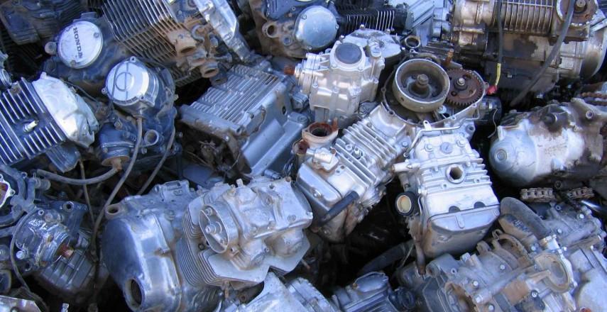 Koniec opłaty recyklingowej! Nowe obowiązki dealerów i właścicieli komisów