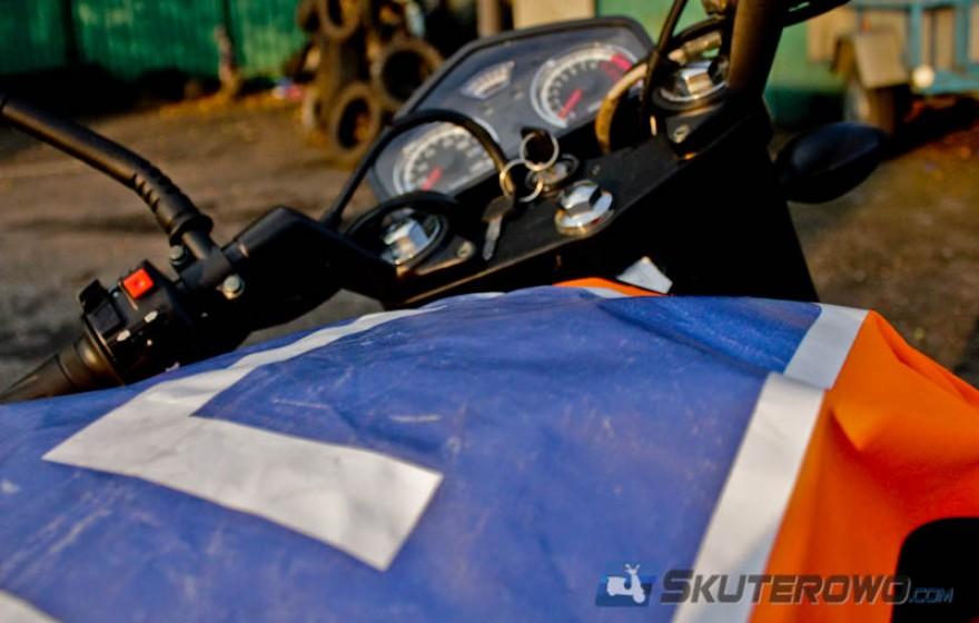 Koniec karty motorowerowej: Teraz musisz zdawać Prawo jazdy AM