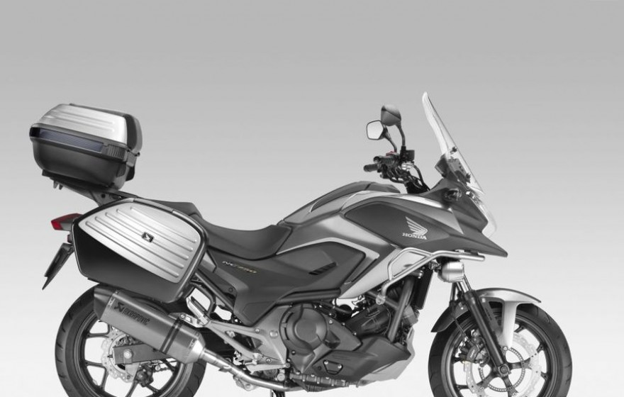 honda nc750x zdj cia opis cena dane techniczne jedno motocykle skutery. Black Bedroom Furniture Sets. Home Design Ideas