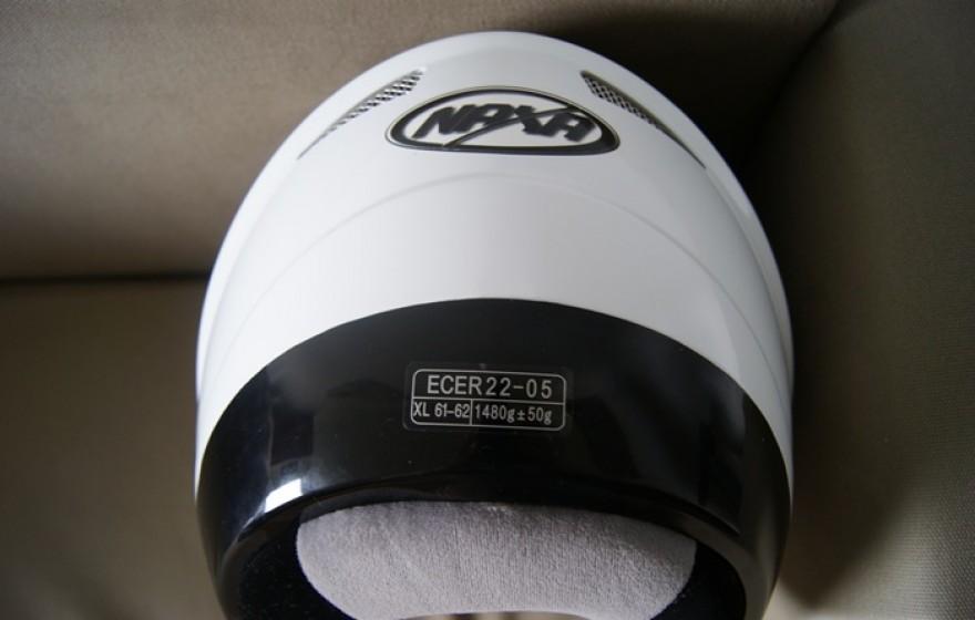 Tanie kaski motocyklowe: (Nie)bezpieczna zabawka