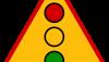 Znak A-29: sygnały świetlne
