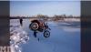 Rosyjscy kaskaderzy na motocyklach - zobacz wideo