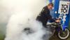 Jak nie palić gumy motocyklem? Czy nie szkoda maszyny?