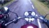 Honda NSR 125 i Junak 121: Wyprawa motocyklem 125 ccm nad morze - zobacz film