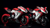 MV Agusta F3 Reparto Corse AMG będzie miała swoją premierę na Verva Steet Racing 2015