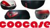 Nowe motocyklowe kufry Coocase od Moretti Parts