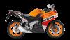 Honda CBR 125: Zdjęcia, Opis, Cena, Dane techniczne