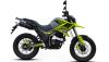 Barton Hyper 125 - nowy motocykl enduro. Znamy dane techniczne i cenę