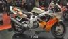 20 lat historii modelu Honda CBR 900 - 1000 RR Fireblade