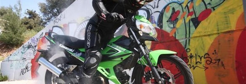 Leasing na motocykl 125: Czy to się opłaca? Wady i zalety leasingu